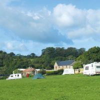 Touring & Camping Pitches