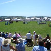 Royal Cornwall Show - 6- 8 June